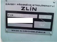 Automat tokarski wielowrzecionowy ZPS SPRY 25 NC 1991-Zdjęcie 2
