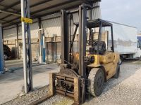 Front Forklift CATERPILLAR CAT DP40 1995-Photo 2