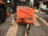 Piston Compressor MOTOCOMPRESSORE MATTEI DRS66 2000