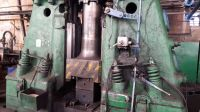 Double Frame Forging Hammer Huta Zygmunt MPM 3000 1955-Photo 2