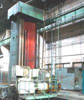 Horizontal Boring Machine Skoda W 200 Skoda W 200 - X8 - Y 4 - W 2 - Z 1.6 mt
