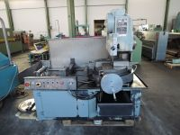 Circular Cold Saw Trennjäger VC 400-HA