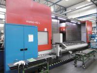 Bed Milling Machine MATEC 40 L