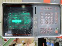 CNC Hydraulic Press Brake AMADA ITS 125 - voll Zubehör 1991-Photo 2