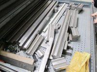 CNC Hydraulic Press Brake AMADA ITS 125 - voll Zubehör 1991-Photo 5