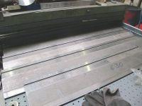 CNC Hydraulic Press Brake AMADA ITS 125 - voll Zubehör 1991-Photo 6