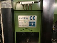 Bar Bending Machine OMCG TRG 30