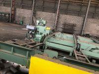 Robot Zakład do produkcji rur spawanych rózne 2008-Zdjęcie 3
