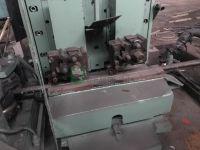 Robot Zakład do produkcji rur spawanych rózne 2008-Fotografie 4