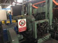 Robot Zakład do produkcji rur spawanych rózne 2008-Zdjęcie 6