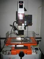 Wire elektrische ontlading machine AGIE CHARMILLES HD 8