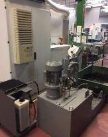 Centrum frezarskie pionowe CNC HERMLE C800 U 2000-Zdjęcie 3