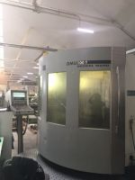 CNC Vertical Machining Center DECKEL MAHO DMU 100 T