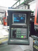 CNC Hydraulic Press Brake AMADA APX 103 1995-Photo 3