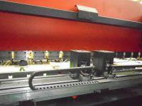 Prasa krawędziowa hydrauliczna CNC AMADA APX 103 1995-Zdjęcie 4