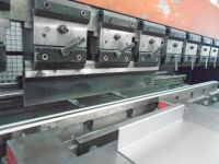 Prasa krawędziowa hydrauliczna CNC AMADA APX 103 1995-Zdjęcie 5