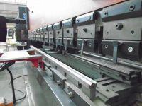 Prasa krawędziowa hydrauliczna CNC AMADA APX 103 1995-Zdjęcie 6