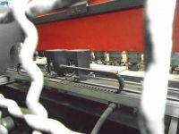 CNC Hydraulic Press Brake AMADA APX 103 1995-Photo 7
