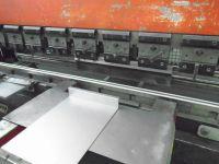 CNC Hydraulic Press Brake AMADA APX 103 1995-Photo 8