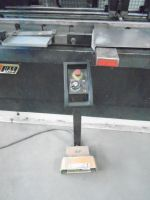 CNC Hydraulic Press Brake AMADA APX 103 1995-Photo 10