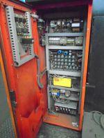 CNC Hydraulic Press Brake AMADA APX 103 1995-Photo 11