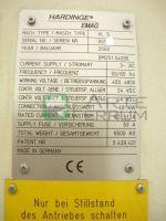 Tokarka pionowa CNC EMAG VL 5 2002-Zdjęcie 3