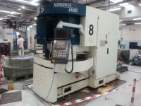 Torno vertical centro CNC EMAG VL 5