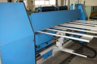 NC Folding Machine STÜCKMANN  HILLEN 232.07 2010-Photo 3