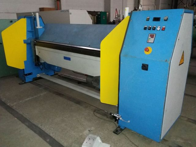 NC Folding Machine STÜCKMANN  HILLEN 232.07 2010
