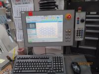 2D Laser BYSTRONIC BYSPEED 3015 2008-Photo 2