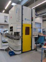 CNC Vertikal-Drehmaschine SCHUSTER FUTURLINE VTM 650