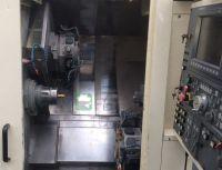 Centrum tokarsko-frezarskie Okuma Twin Star LT200 MY