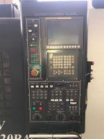 Centrum frezarskie pionowe CNC DAH LIH MCV 1020 BA 2011-Zdjęcie 4