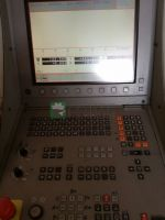 Centrum frezarskie pionowe CNC DECKEL MAHO DMU 60P HI-DYN 5 axis 2001-Zdjęcie 2