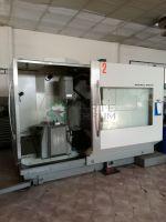 Centrum frezarskie pionowe CNC DECKEL MAHO DMU 60P HI-DYN 5 axis 2001-Zdjęcie 3