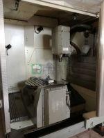 Centrum frezarskie pionowe CNC DECKEL MAHO DMU 60P HI-DYN 5 axis 2001-Zdjęcie 4