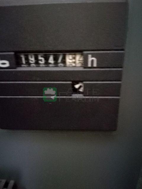 Centrum frezarskie pionowe CNC DECKEL MAHO DMU 60P HI-DYN 5 axis 2001