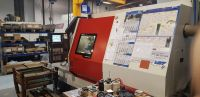 CNC Lathe MAS SP 430 Y 2016-Photo 2