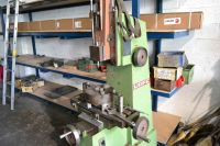 Vertical Slotting Machine URPE M200 1990-Photo 6