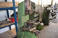 Vertical Slotting Machine URPE M200 1990-Photo 7