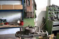 Dłutownica pionowa URPE M200 1990-Zdjęcie 8