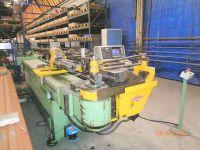 Giętarka beztrzpieniowa HERBER 76 CNC - 3000 1996-Zdjęcie 3