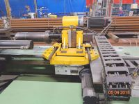 Giętarka beztrzpieniowa HERBER 76 CNC - 3000 1996-Zdjęcie 4