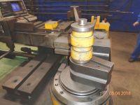 Giętarka beztrzpieniowa HERBER 76 CNC - 3000 1996-Zdjęcie 7