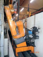 Spot Welding Machine CLOOS Romat 310 - 2 Stationen 1996-Photo 3