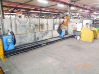 Spot Welding Machine CLOOS Romat 310 - 2 Stationen 1996-Photo 6