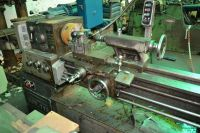 Universal Lathe PINACHO T12x1500 1990-Photo 4
