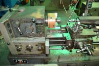 Universal Lathe PINACHO T12x1500 1990-Photo 6