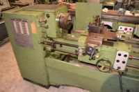 Universal Lathe CUMBRE 20 de 800 1990-Photo 2