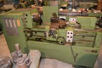 Universal Lathe CUMBRE 20 de 800 1990-Photo 3